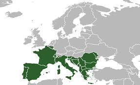 Southern Europe Map File Southern Europe Robinson Projection Png Wikimedia Commons