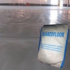 pavimento industriale quarzo per pavimenti industriali liscio kg25 quarzofloor