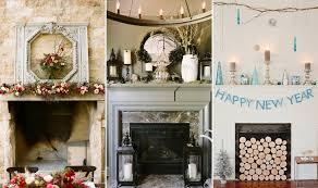 mantel decorating ideas popsugar home