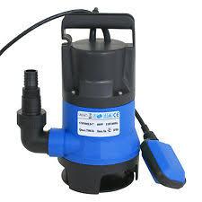 Pedestal Or Submersible Sump Pump Submersible Sump Pump Ebay