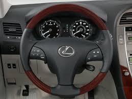 lexus wheel recall 2008 lexus es350 reviews and rating motor trend