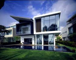 modern home architects modern architectural designs of houses homepeek