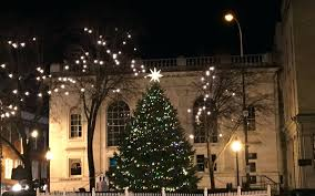 ls that look like trees christmas tree wrap your most beautiful lighting could be right