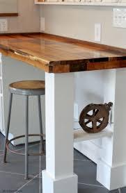 Kitchen Desk Furniture Kitchen Nook Remodel My Altered State