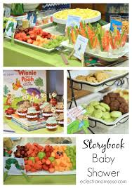 storybook themed baby shower storybook baby shower printables eclectic momsense