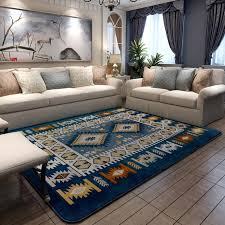 livingroom rugs aliexpress com buy 200x240cm mediterranean style carpets for