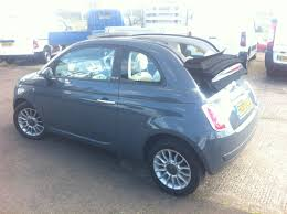 2009 fiat 500c car review youtube
