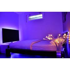 ruban led chambre ruban lumineux led rgb 10m extérieur professionnel télécommande