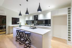 Brisbane Kitchen Design by Stunning Contemporary Brisbane Kitchen Just Wardrobes U0026 Storage