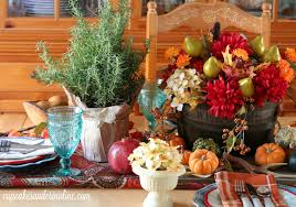 Easy Thanksgiving Table Decorations 10 Gorgeous Thanksgiving Centerpieces That Will Wow Your Guests