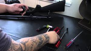 savage model 64 fxp how to upgrades youtube