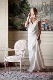 relaxed wedding dress best 25 relaxed wedding dress ideas on sleeve