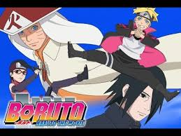 film boruto the movie di indonesia boruto naruto the movie subtitle indonesia youtube
