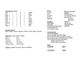 mental status exam template 26 images of neurological exam template infovia net
