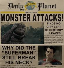 Man Of Steel Meme - hater of steel tancast