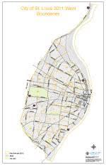 map st louis citywide ward map 2011