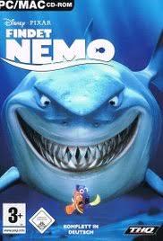 finding nemo video game 2003 imdb