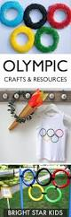 kids olympic craft activities u0026 resources bright star kids