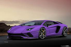 lamborghini purple 2017 38 shades of aventador s 2017 aventador s coupe 65 hr image at