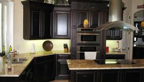 beautiful painting kitchen cabinets black distressed painted
