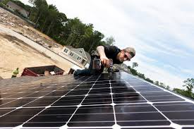 why is it to solar panels fractured u s solar energy sector argues at tariff hearing fortune