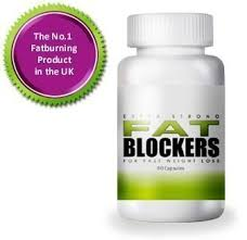 Blockers Uk Mega Strength Strong Blockers For Weight Loss