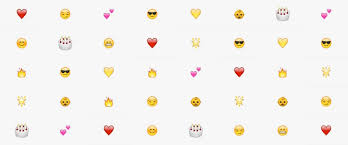 betekenen de emoji u0027s naast de namen van je vrienden op snapchat