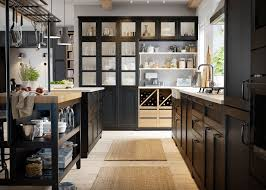 ikea blue grey kitchen cabinets ikea kitchen inspiration for every style and budget