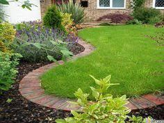 25 garden edges and borders coarse sand gardens and garden ideas