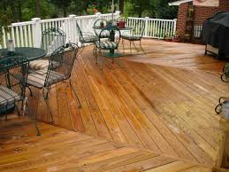 spring deck cleaning u2013 archadeck of the piedmont triad