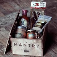 food gifts for men the 1 food subscription for men mantry