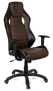 chaise bureau gaming fauteuille de bureau gamer hjh office 621880 chaise de bureau gaming