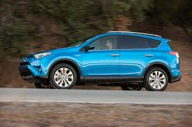 Alfa Img Showing Gt French Country Style 2016 Toyota Rav4 Hybrid First Drive Review