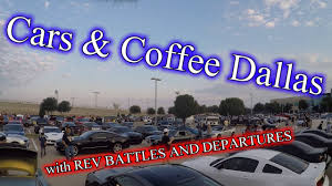 lexus is250c dallas dallas cars u0026 coffee rev battle and departures after end credits