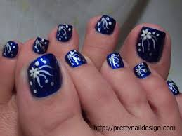 simple nail art designs for toes how you can do it at home