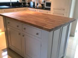 kitchen islands uk solid oak and pine kitchen projects made and fitted in
