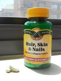 best hair skin and nail vitamins the nail collections