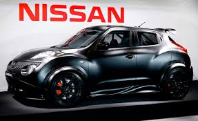 nissan crossover juke nissan shows off finished gt r u2013powered juke r it u0027s predictably