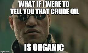 Organic Meme - matrix morpheus meme imgflip
