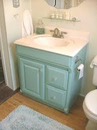 Paint Bathroom Vanity Ideas Painted Bathroom Vanity Best Painting Bathroom Vanities Ideas On