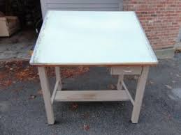 Mayline Ranger Drafting Table Antique Drafting Table Machine Age Vintage Industrial Toledo Chair