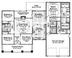 4 Bedroom Bungalow Floor Plans 106 Best Plans Images On Pinterest Architecture House Floor