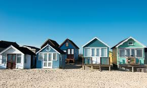 beach hut in dorset 270 000 or you could have our dream house