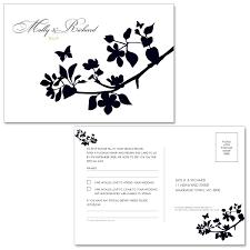 Wedding Postcards Rsvp Postcards Weddingbee