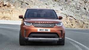 new land rover discovery 2017 land rover discovery pricing revealed for australia loaded 4x4