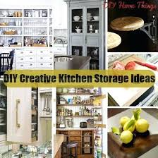 clever storage ideas for small kitchens kitchen storage organization clever storage ideas for a small