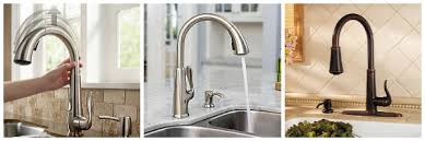 pfister faucets kitchen stunning pfister kitchen faucet in interior design plan with win