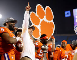 Flag Football Charlotte Nc Video Clemson Broke The U0027turnover Chain U0027 After Beating Miami