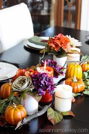 how to decorate for fall on a budget ask