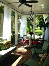 Screened In Patio Designs Amazing Screened In Patio Ideas And Impressive Screened In Porch